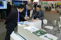 Leoch International highlights CDCE2017 International Data Center and cloud computing Industry exhibition
